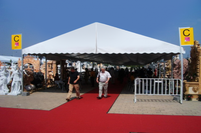 Event Tents for big Events